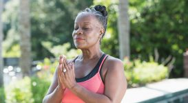 How Yoga Can Help With Bipolar Disorder